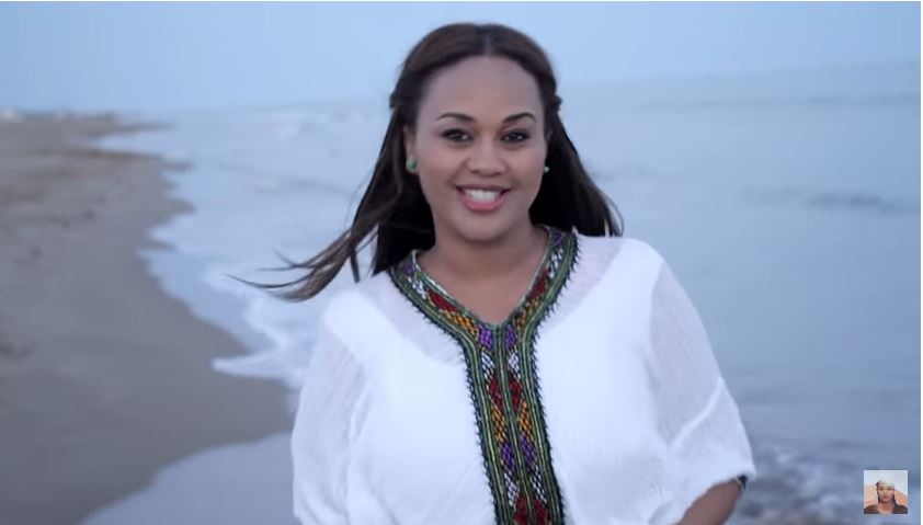 Abby Lakew – Yene Habesha (Ethiopian music video)