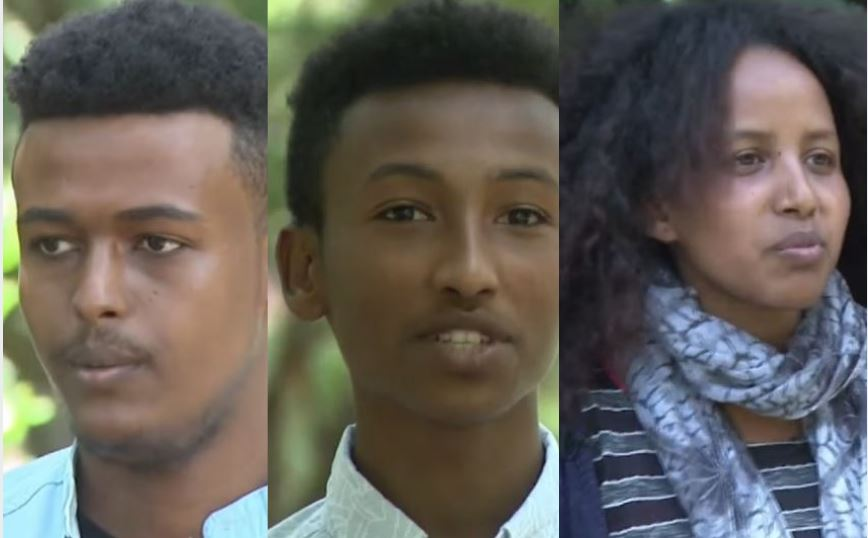 Students Score Highest GPA In Grade 12 National Exam