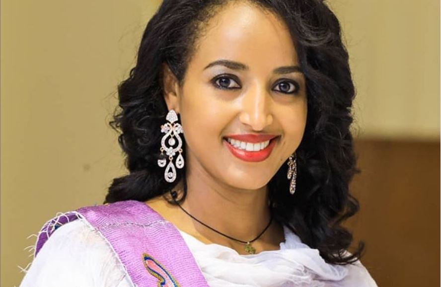Meseret Mebrate's response about her age