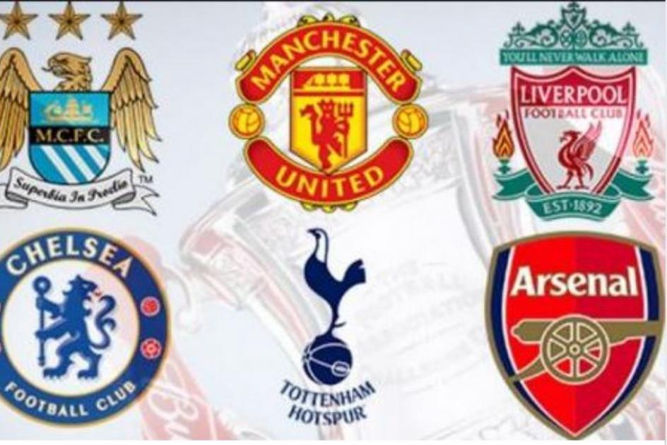 English Premier League Fixtures - Match 30