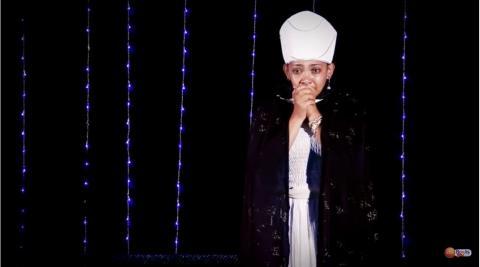 Elsabeth Asefa's performance on Yemaleda Kokeboch 1st round