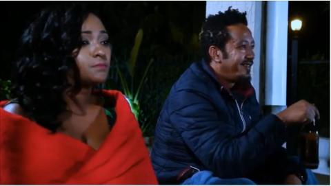 Hot argument between couples on Zemen drama