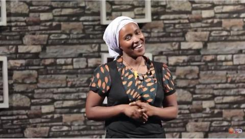 Emebet Kassa's performance on Yemaleda Kokeboch