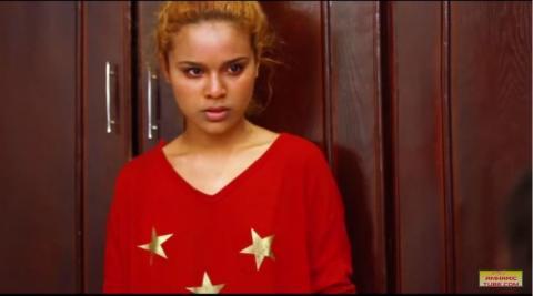Ene Alametahushim - Bechis Tedebkie Movie Scene