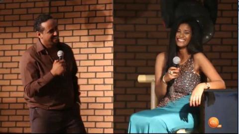 Feta Show - Artist Yetenayet Tameru Vs Artist Mikiyas Mohamed