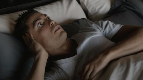 The Switch - A short film starring Cristiano Ronaldo
