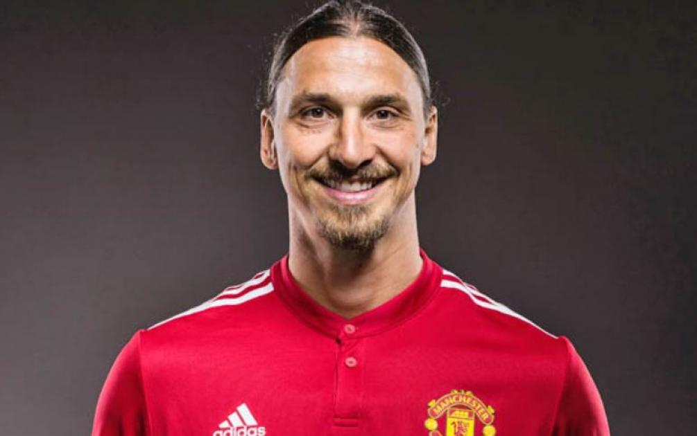 Zlatan Ibrahimovic's Biography