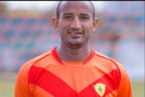 Football Federation punished Adane Girma
