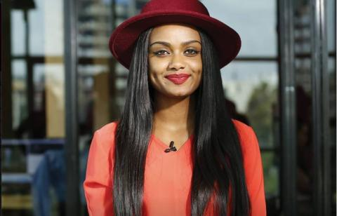 Kana TV Music (#time) - Danaite Mekbeb 20 Januart 2017