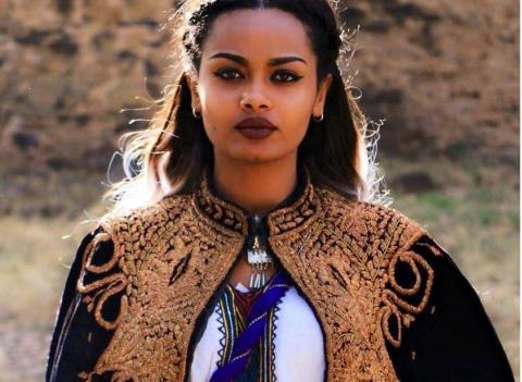 Kana TV Music (#time) - Danaite Mekbeb In Godar