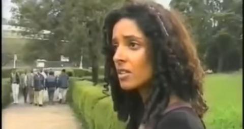 Abenet Agonafer - Qez Qaza Welafen (Ethiopian Music)