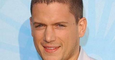 "Prison Break"" star shares heartfelt story"