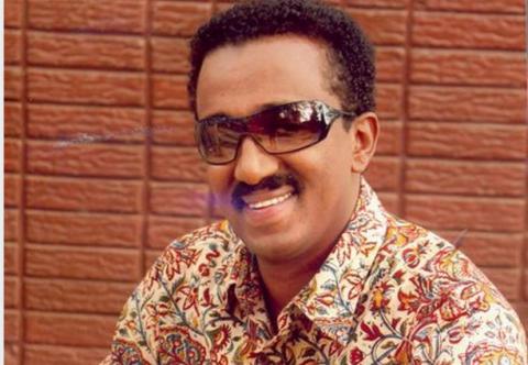 Shewandagn Hailu - Eyat Eyat Yilegnal (Ethiopian Music)