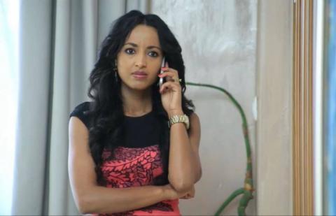 Bekenat Mekakel  Drama - Part 70 (Ethiopian Drama )