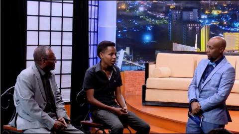 Question and answer on Seifu On EBS - 26 March 2017