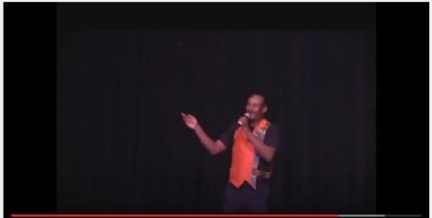 Ethiopian Funny Standa Up Comedy Kebebew Geda