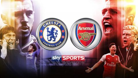 Chelsea v. Arsenal (Premier League Preview)