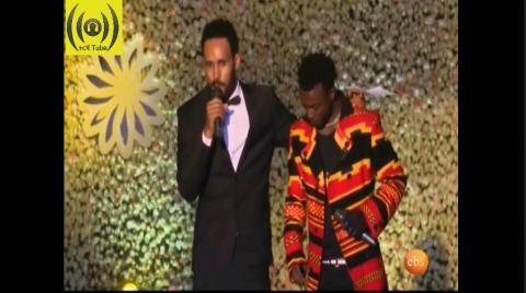 Ethiopian New Year TV Program