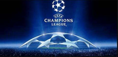 UEFA champions league schedule - 12 September 2017