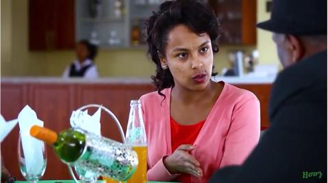 Habesha - best saying from Zemen drama