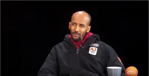 Riyot- Interview With Biniyam Belete