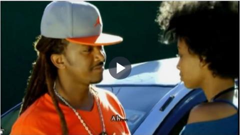 America - Clip From Efuye Gela Movie