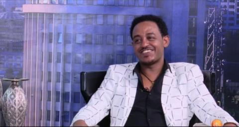 Alemeye Getachew Interview with Asfaw Meshesha and Rute Araya