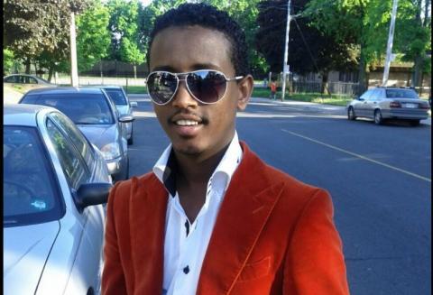Henok Abebe -  Yazegn Endamelie (Ethiopian Music)