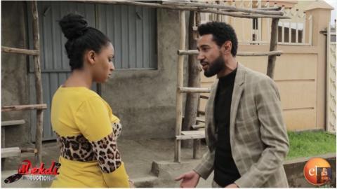 Lebu Ke Shemegele Balegie - Mogachoch drama clip