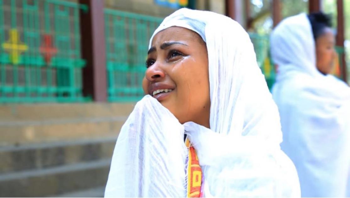 Heart Touching Scene From Welafen Drama Part 52