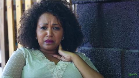Zemen drama scene showing hopeless single lady
