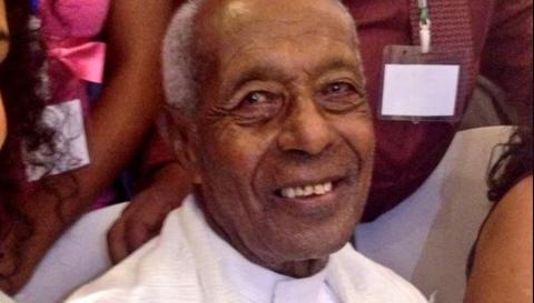 Ababa Tesfaye passed away - 31 July 2017