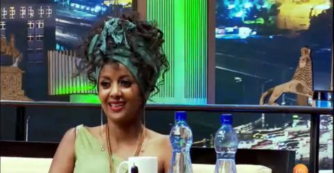 Mahelet On Seifu Show (Yemaleda Kokoboch)