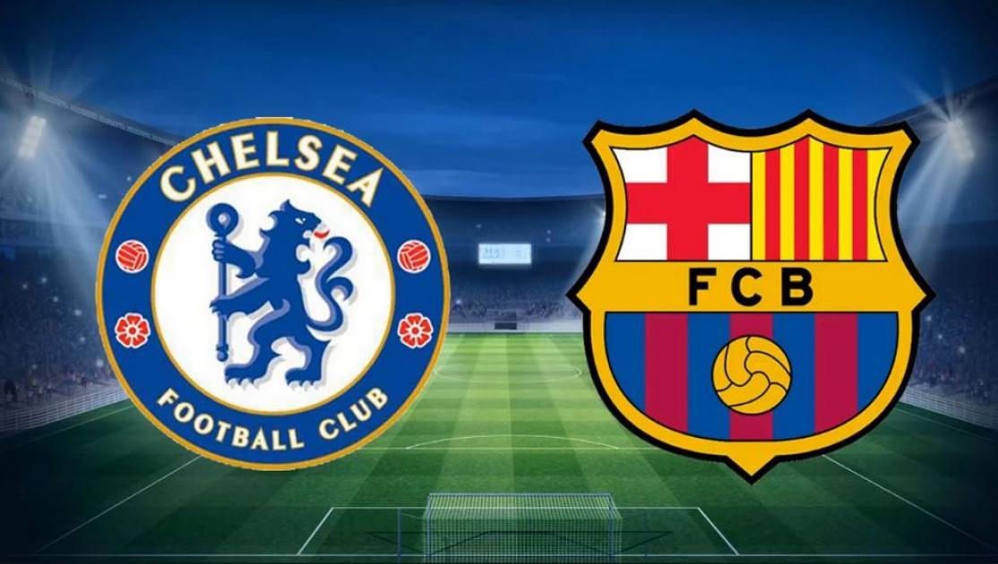 Barcelona vs Chelsea