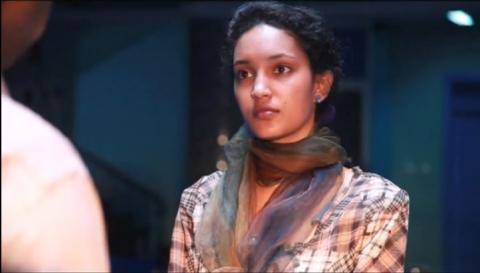 Sayat Demessie and Daneil Tegegn's performance on Semiet Woys Seliet film
