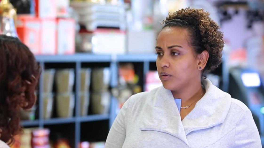 Senselet Drama - Part 34 (Ethiopian Drama)