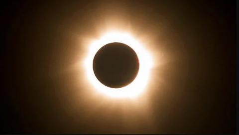Total solar eclipse will be visible across the entire contiguous United States.