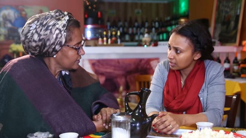 Senselet Drama - Part 35 (Ethiopian Drama)