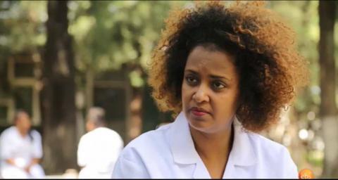 Mogachoch Drama - Part 92 (Ethiopian Drama)