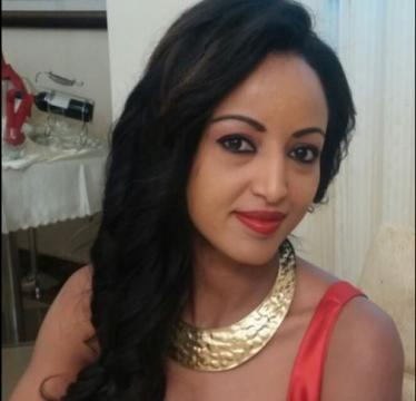 Meseret Mebrate speaks about rumors about her relationship with Nibret Gelaw