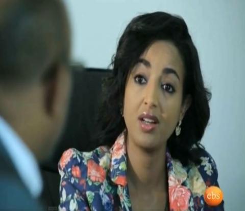 Bekenat Mekakel - Part 65 (Ethiopian Drama)