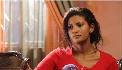 Ye Deha Lij - clip from Shefu 2 movie