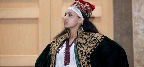 Ye Tedrose Raye - Part 1 (Ethiopian Movie)