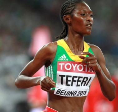 IAAF World Championships London - closing ceremony