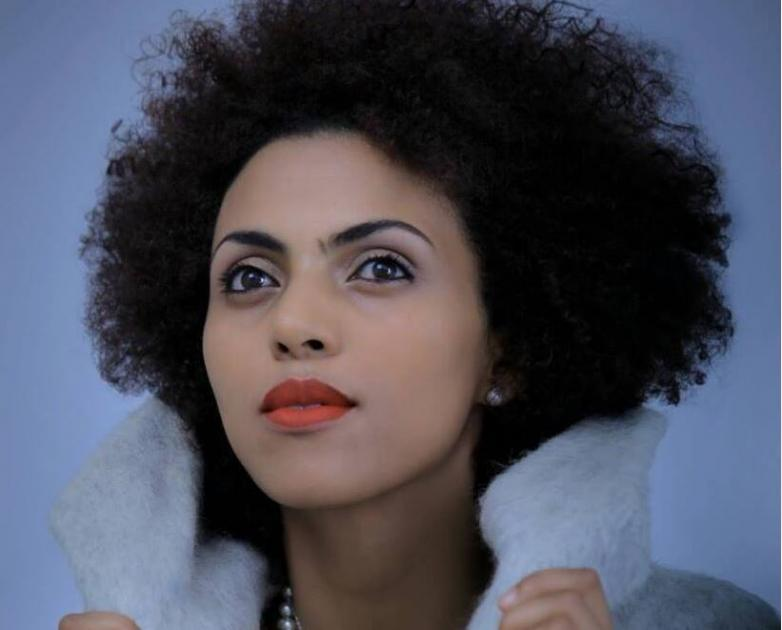 Zeritu Kebede -  Demo Yewond Konjo (Ethiopian Music)