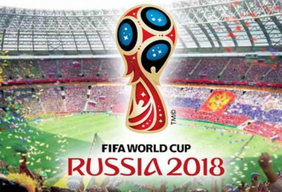 List Of 2018 FIFA World Cup Russia Qualifiers