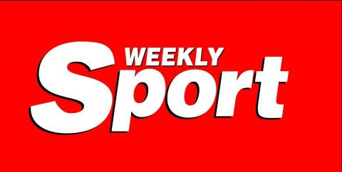 The weekly sport news