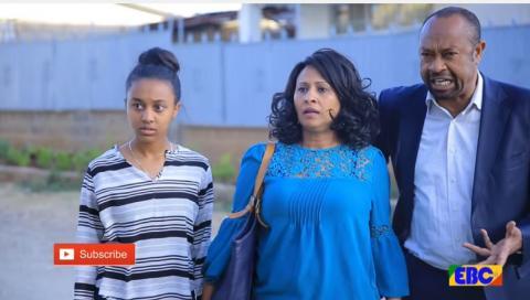 Betoch Drama - Part 169 (Ethiopian Drama)