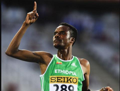 Muktar Edris Interview on Taddias Addis