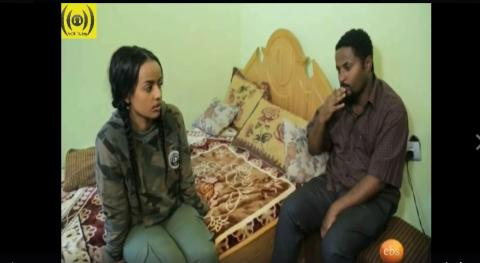 Bekenat Mekakel - Part 60 (Ethiopian Drama)